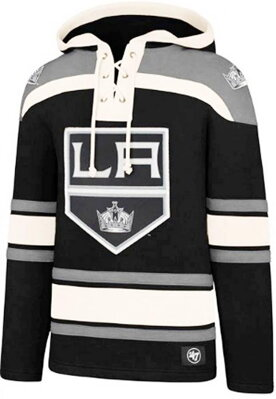 Mikina 47´brand Lacer Los Angeles Kings