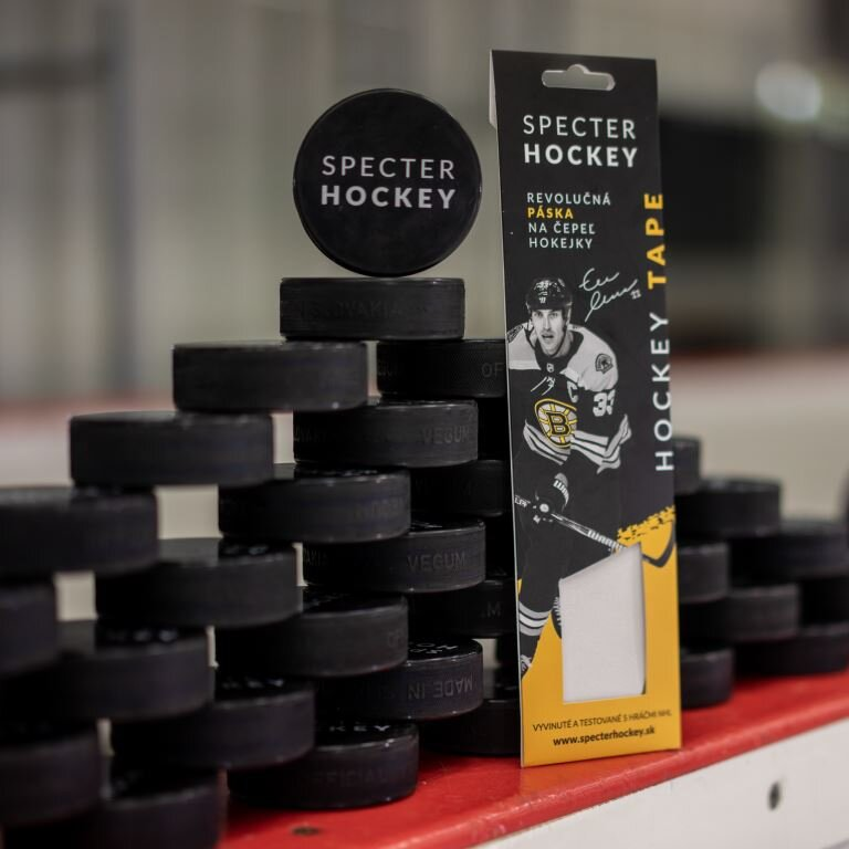 Specter hockey tape